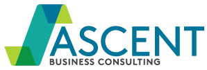 Ascent Business Consulting Logo